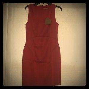 Bright Midi Dress
